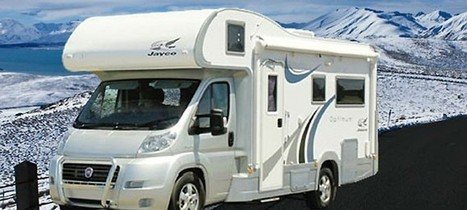 Why Caravan Sales Is Increasing? | New Zealand | Scoop.it