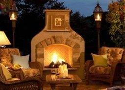 Clara Kimpel Ideals | Outdoor Renovation | Scoop.it