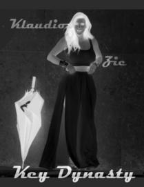 #Kardashian #Ophiuchus #StarSigns #ZodiacSigns Key Dynasty by Klaudio Zic (eBook) - Lulu | 26fact | Scoop.it