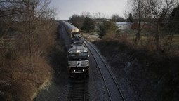Federal railroad agency way off-track in approach to safety   California Personal Injury   Scoop.it