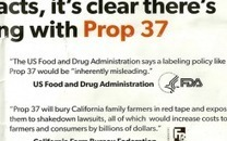 Monsanto Anti-GMO Labeling Group Caught Impersonating Govt. Agencies | GMOs | Scoop.it