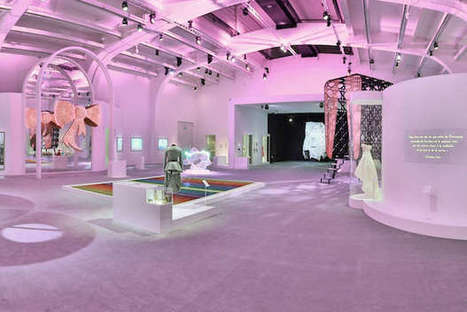 Art and Luxury in China: Brands Reach Potential New Customers on a Higher Level | LUXE, Luxury brands | Scoop.it