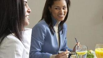 How restaurants can cater to younger business diners | Consumer Trends content from Restaurant Hospitality | Restaurant Furniture | Scoop.it