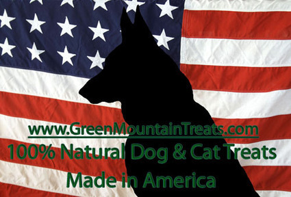 Made in America – Healthy Dog Treats, Cat Treats | Organic Dog Treats | Scoop.it