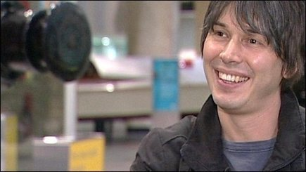 BBC News - Five Minutes With: Professor Brian Cox | The Global Village | Scoop.it