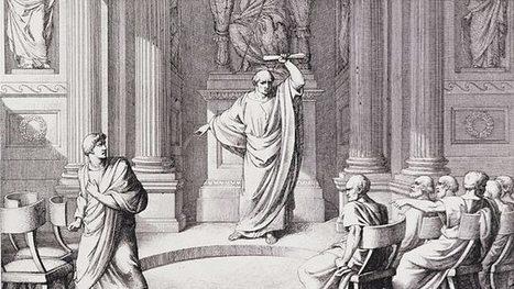 The Roman Republic, In Our Time - BBC Radio 4 | Roman Epic | Scoop.it