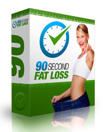90-Second-Fat-Loss | FITNESS AND WEIGHT LOSS | Scoop.it