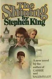 Tattered Tomes: Shine On You Crazy Diamond - Stephen King's The Shining Revisited - This Is Horror | Gothic Literature | Scoop.it