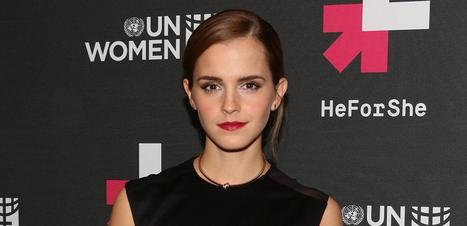 Emma Watson Just Schooled the World's Richest People on Gender Equality | Wise Women Will Save the World | Scoop.it