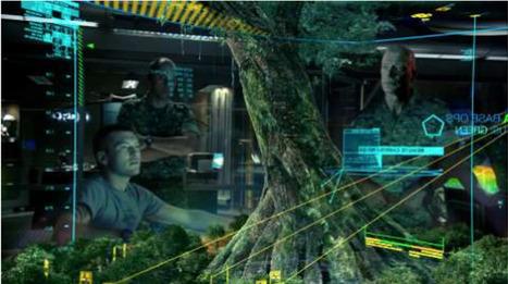 Cambio climático y ecosistemas digitales: Las narrativas transmedia como nuevas prácticas comunicativas / José Alberto Gómez Isassi ; Fernando Treviño | Comunicación en la era digital | Scoop.it