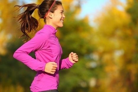 OMS, il miglior farmaco per stare bene? L'attività fisica | Appunti | Scoop.it