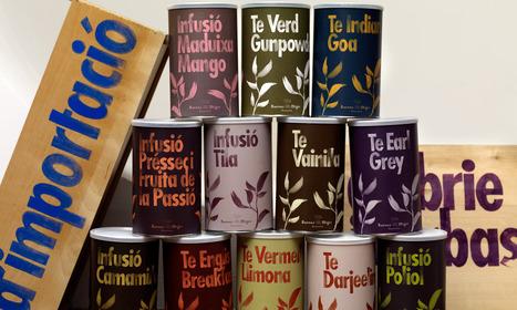 Branding - Buenas Migas - Espagne | Retail Design Review | Scoop.it