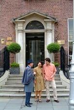 L'Irlande à Paris le 23 janvier   Le tourisme d'affaires (MICE)   Scoop.it