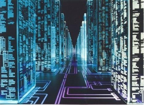 There is No Cyberspace » OWNI.eu, News, Augmented | Cibercultura revolucionária tropical | Scoop.it