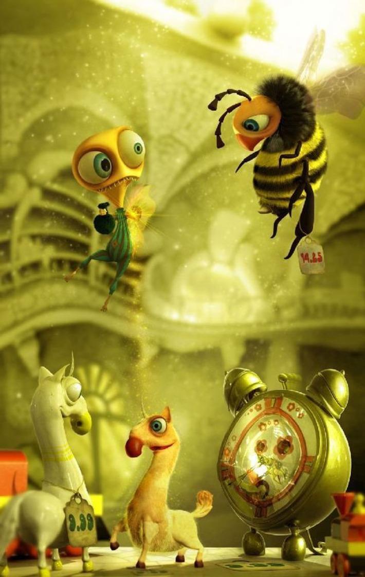 15 Great Digital Cartoon Art Illustrations | Machinimania | Scoop.it