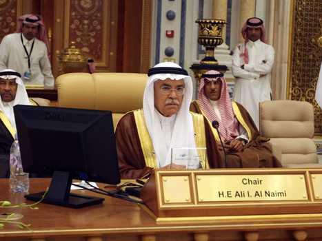 Kingdom - Saudi Arabia - Futuristic View 2035   oil and gas   Scoop.it