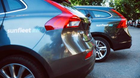 Några olika bilpooler - så mycket kostar det... | Bilpool | Scoop.it