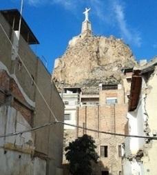 Monteagudo, el cerro y sus 5000 años de historia - Descubriendo Murcia | Genérico | Scoop.it