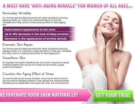 Joven Skin Care Review - Get Your Risk Free Trial Bottle HERE!!   WHAT KIND OF  Joven Skin Care   Scoop.it