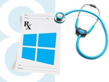 10 Key Windows 8 Features for Healthcare Professionals | #HITsm | Scoop.it
