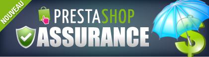 PrestaShop Assurance Sécurise les Achats des Clients | WebZine E-Commerce &  E-Marketing - Alexandre Kuhn | Scoop.it