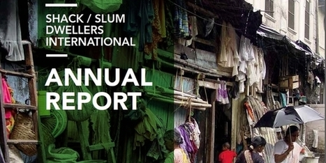 SDINet.org - Welcome to Shack/Slum Dwellers International | sustainable planning | Scoop.it