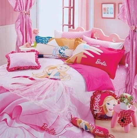 Small Bedroom Decorating Ideas for Girls | Home Design | Scoop.it