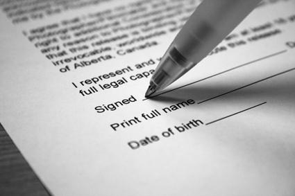 Propriété littéraire : le contrat d'édition numérique sans le CSPLA | Library & Information Science | Scoop.it