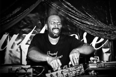 Theo Parrish's live band added to The Garden Festival   DJing   Scoop.it