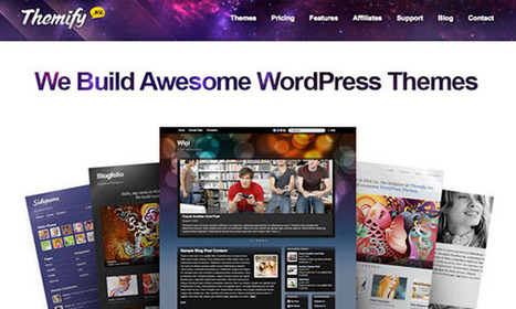 9 Best Job Board Wordpress Theme for Developer | 13 Free E-Commerce Plugins For Your WordPress Blog | Scoop.it