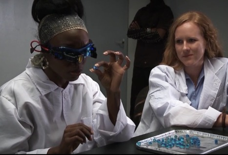 FEATURED VIDEO DECEMBER 2106 | BlackScienceFiction | Scoop.it