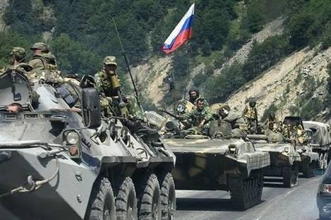 La Russie répond à l'appel du Venezuela | Venezuela | Scoop.it