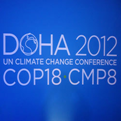 "Conférence de Doha : bases d un nouvel accord mondial sur le climat ? | ""green business"" 