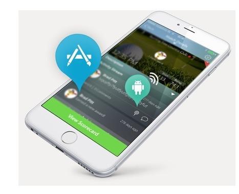 Benefits Of Responsive Mobile App | Esolz Technologies | Scoop.it
