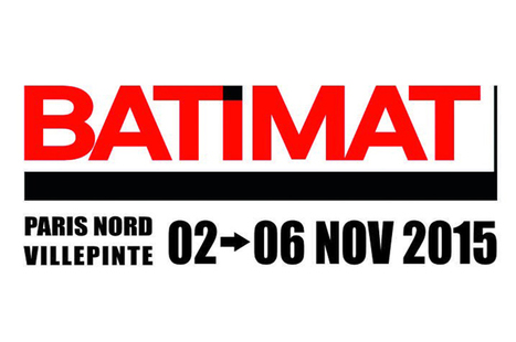 GLASSOLUTIONS sera à BATIMAT 2015 ! | Glassolutions | Saint-Gobain Brands life | Scoop.it