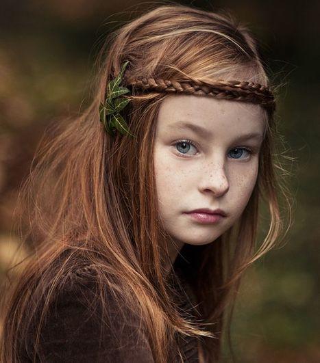 40 Amazing Portrait Photography | Everything Photographic | Scoop.it