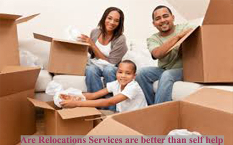 Are Relocations Services are better than self help | Super Man Removals Company | Scoop.it