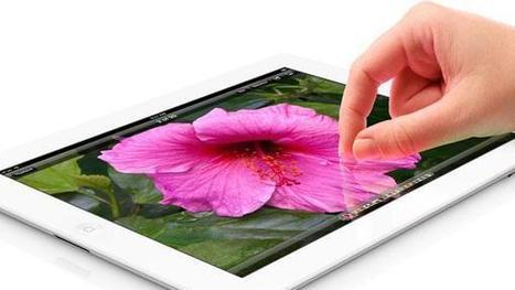 La Justicia de Estados Unidos demanda a Apple   TN.com.ar   Todo Noticias   Libros electrónicos   Scoop.it