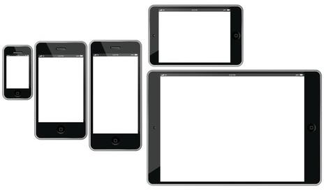 Amazing Responsive Website Design. | Narmadatech | Scoop.it