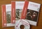 Audiobook - Les Pardaillan - Livre 01 à Livre 03 - Michel ZEVACO - CD MP3 - Le Livre Qui Parle | livres audio, lectures à voix haute ... | Scoop.it