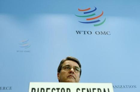 Failure To Clinch Global Customs Deal Could Affect Other Talks: WTO | Europe | Scoop.it