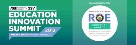 We Are Finalists at Education Innovation Summit | the pluralsight blog | Lesson Plan | Scoop.it