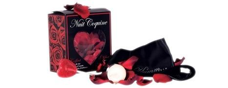 Kit sensuel nuit coquine - Ambiance - O Peches Des Sens | Sensualité | Scoop.it