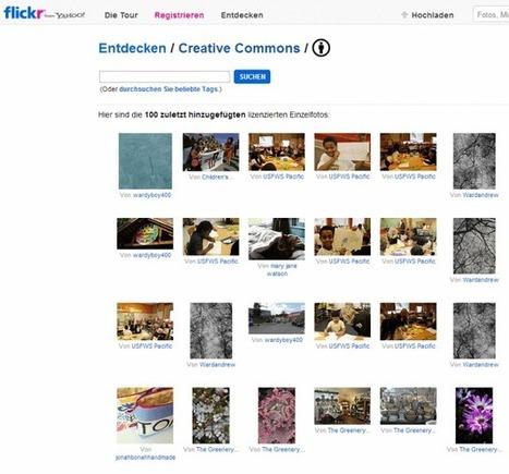 Dieter Petereit - Photo Pin: Flickr-Bilder einfach und ohne Lizenzprobleme verwenden | Useful Tools for E-Learning | Scoop.it