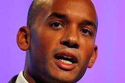 Chuka's Wiki'd act | The Indigenous Uprising of the British Isles | Scoop.it