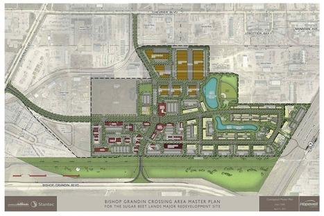 Bishop Grandin Crossing development no longer just commercial   Winnipeg Living and Development   Scoop.it