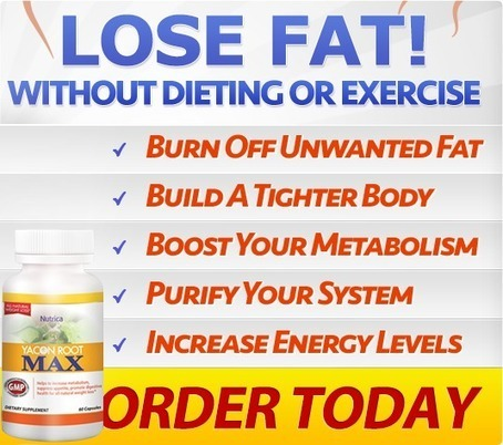 Yacon Root Max And Liso Cleanse Review - Do Both Work Effectively? | Give An End To Obese Chapter | Scoop.it
