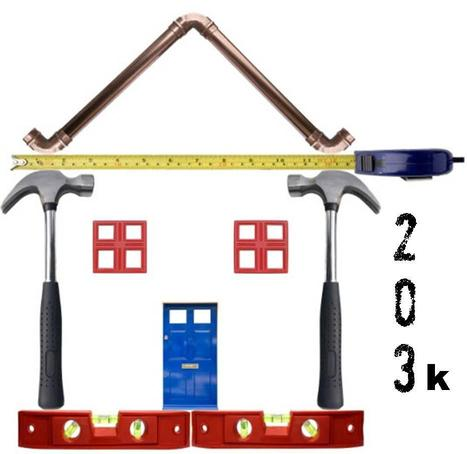 203K Loan - What Is It And It Could Help You Buy A Home In Tucson AZ   Premier Tucson Homes   Scoop.it