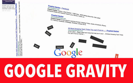 Top 10 Clever Google Search Tricks You Never Know Existed | prophethacker | Scoop.it