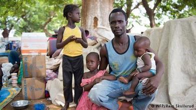 Tackling Africa's vulnerability   Africa   DW.DE   24.07.2014   Development & MDGs   Scoop.it
